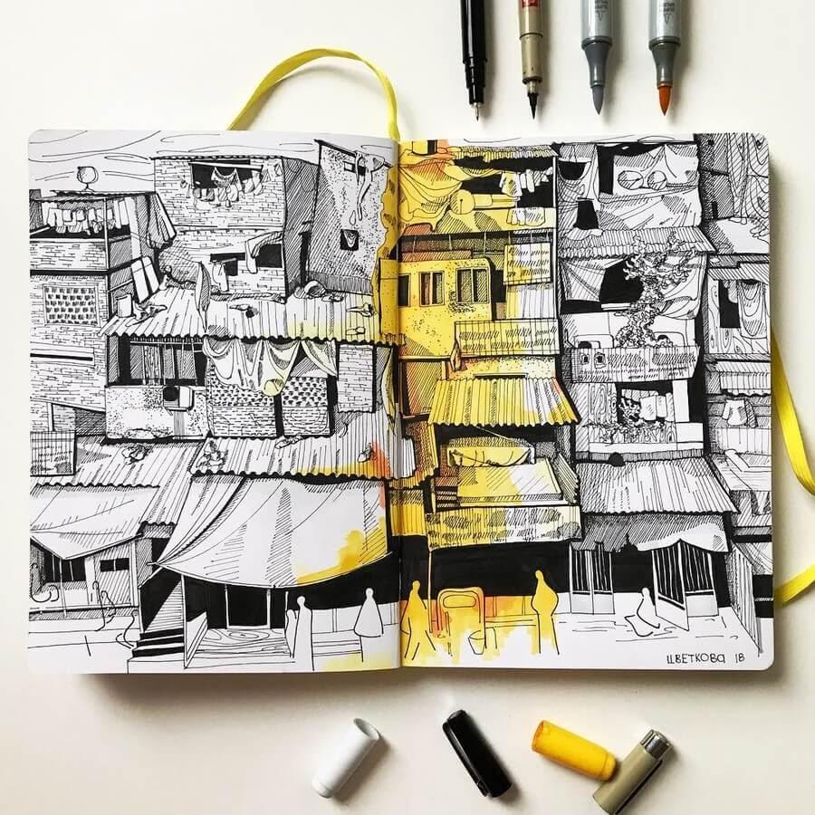 10-Yuliia-Zvetkova-Architectural-Drawings-www-designstack-co