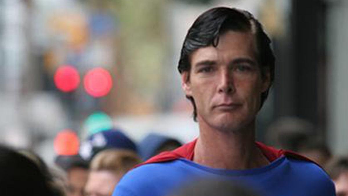 """""""Superman de Hollywood"""" falece aos 52 anos"""