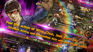 Kungfu All-Star v1.0.5 Mod