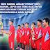 Putra Dayak Terbaik Kabupaten Sanggau, Paolus Hadi Siap Lanjutkan Memimpin Sanggau