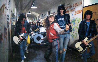 Rock N Roll High School 1979 Image 14