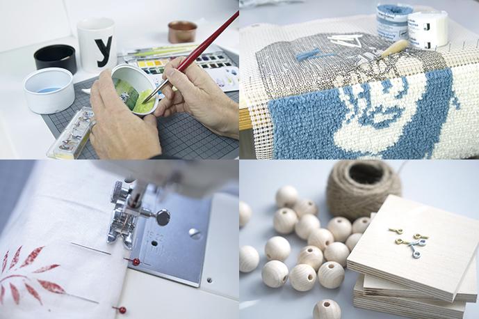 Ynas Design Blog | Buchverlosung | Lieblingsbilder | Anleitungen