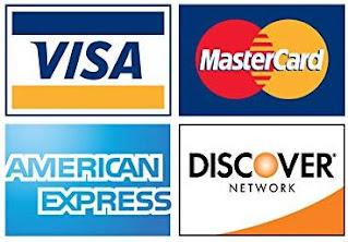 Free credit card billing address