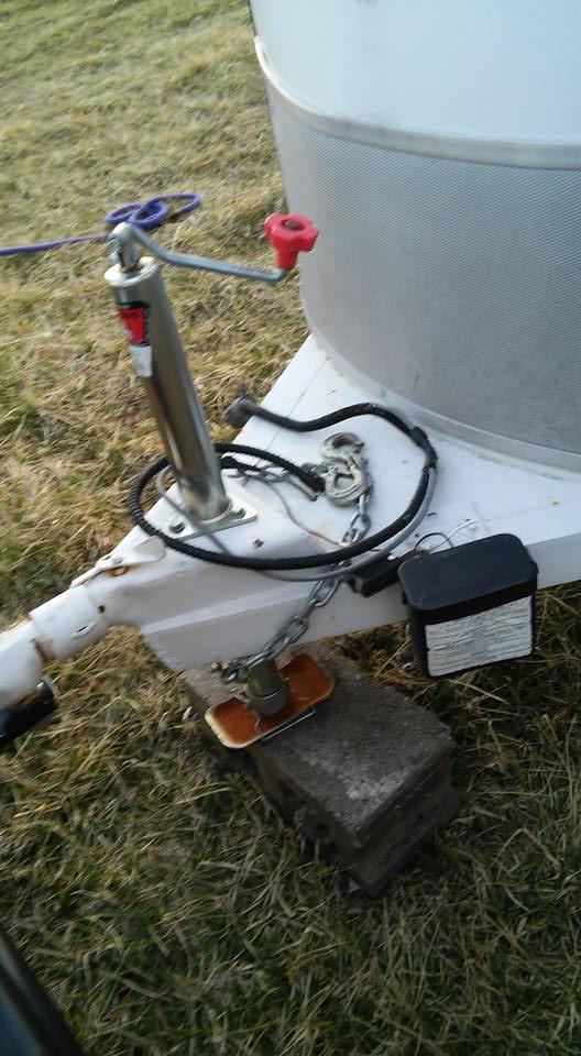 Enjoyable Weanieeventer Trailer Repairs Wiring 101 Archstreekradiomeanderfmnl