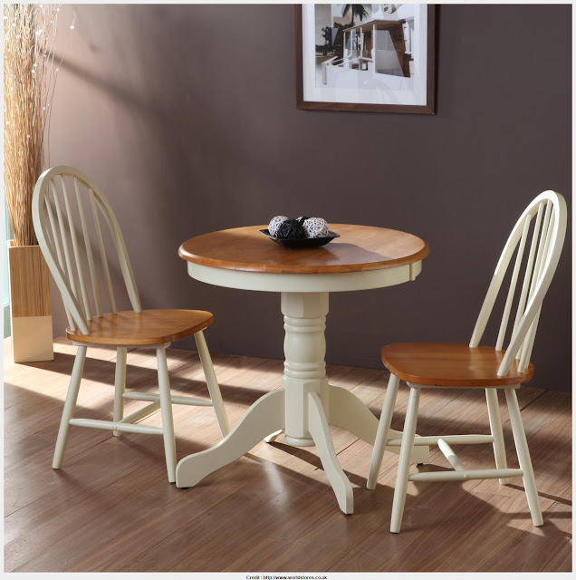 Popular Small Kitchen Table With 2 Chairs Photo