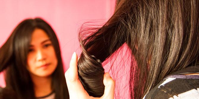 Tahukah Anda Waktu Masa Bertumbuh Setiap Helai Rambut Manusia?