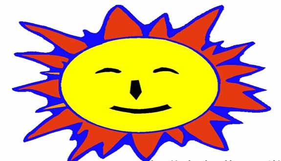 Puisi : Tentang Matahari
