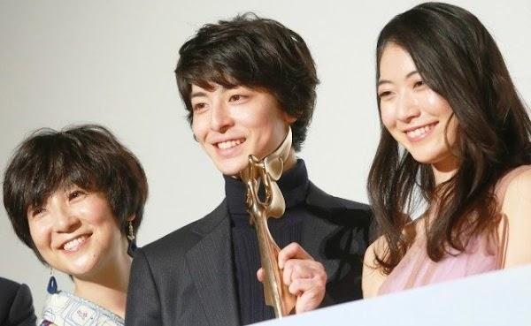 Film Yang Dibintangi Mahiro Takasugi Menjadi Film Terbaik 2018 Di Acara Angel Film Award