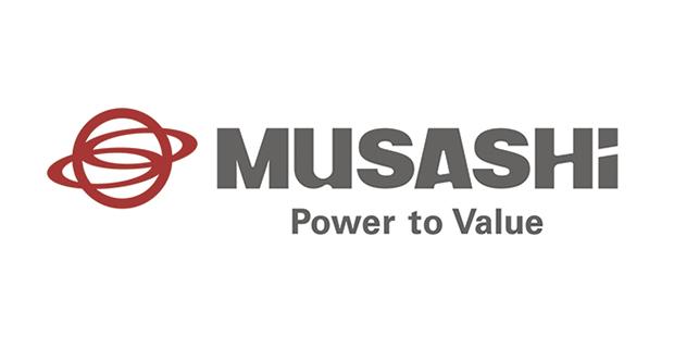 Logo PT. Musashi Autoparts Indonesia