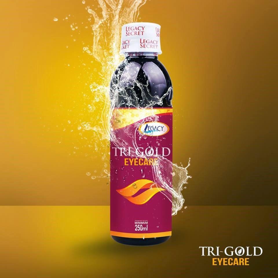 Trigold Eyecare