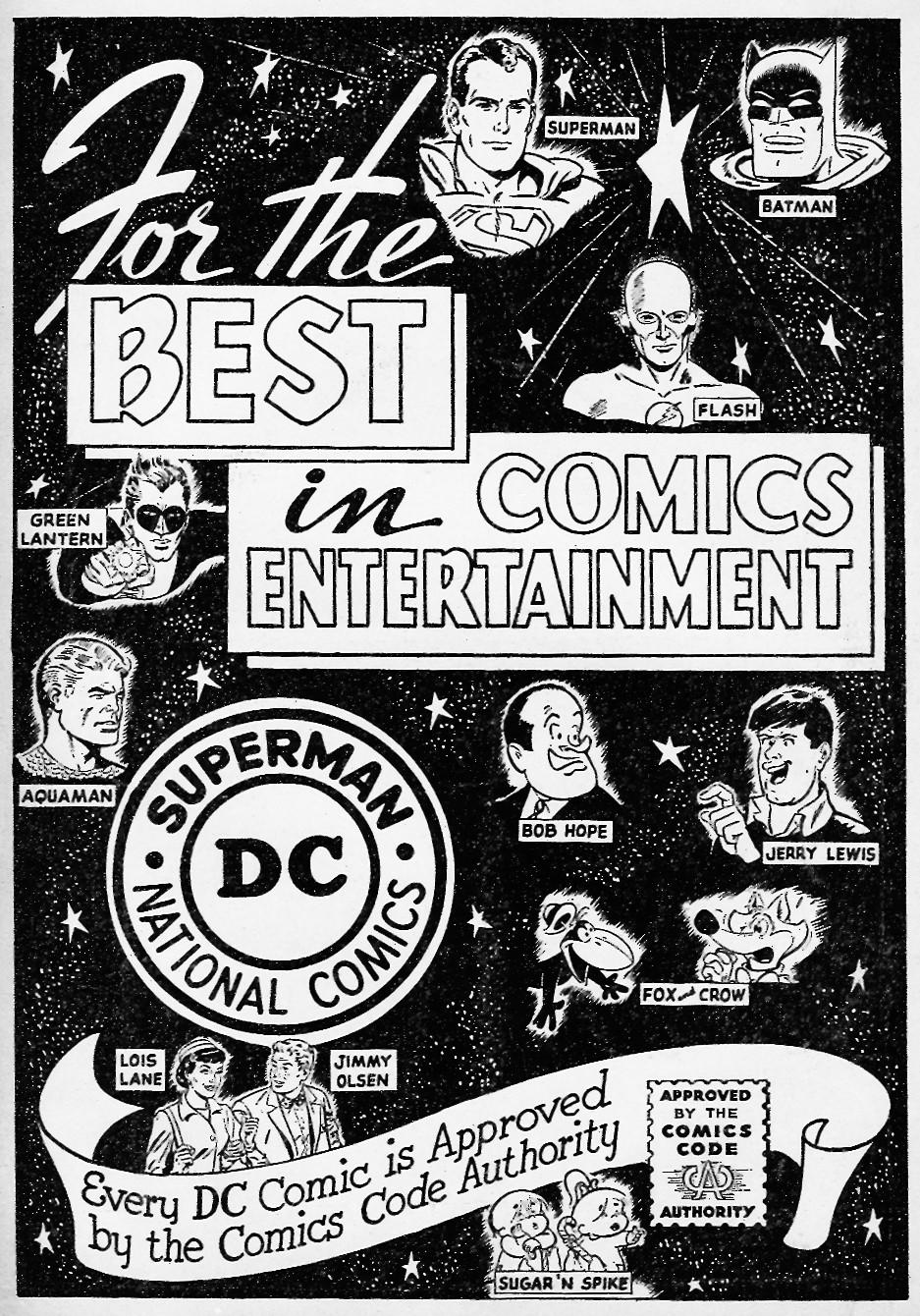 Detective Comics (1937) 304 Page 34