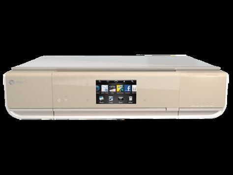 how to change inker deskjet hp 4180