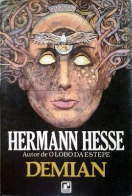 Demian Editora Record