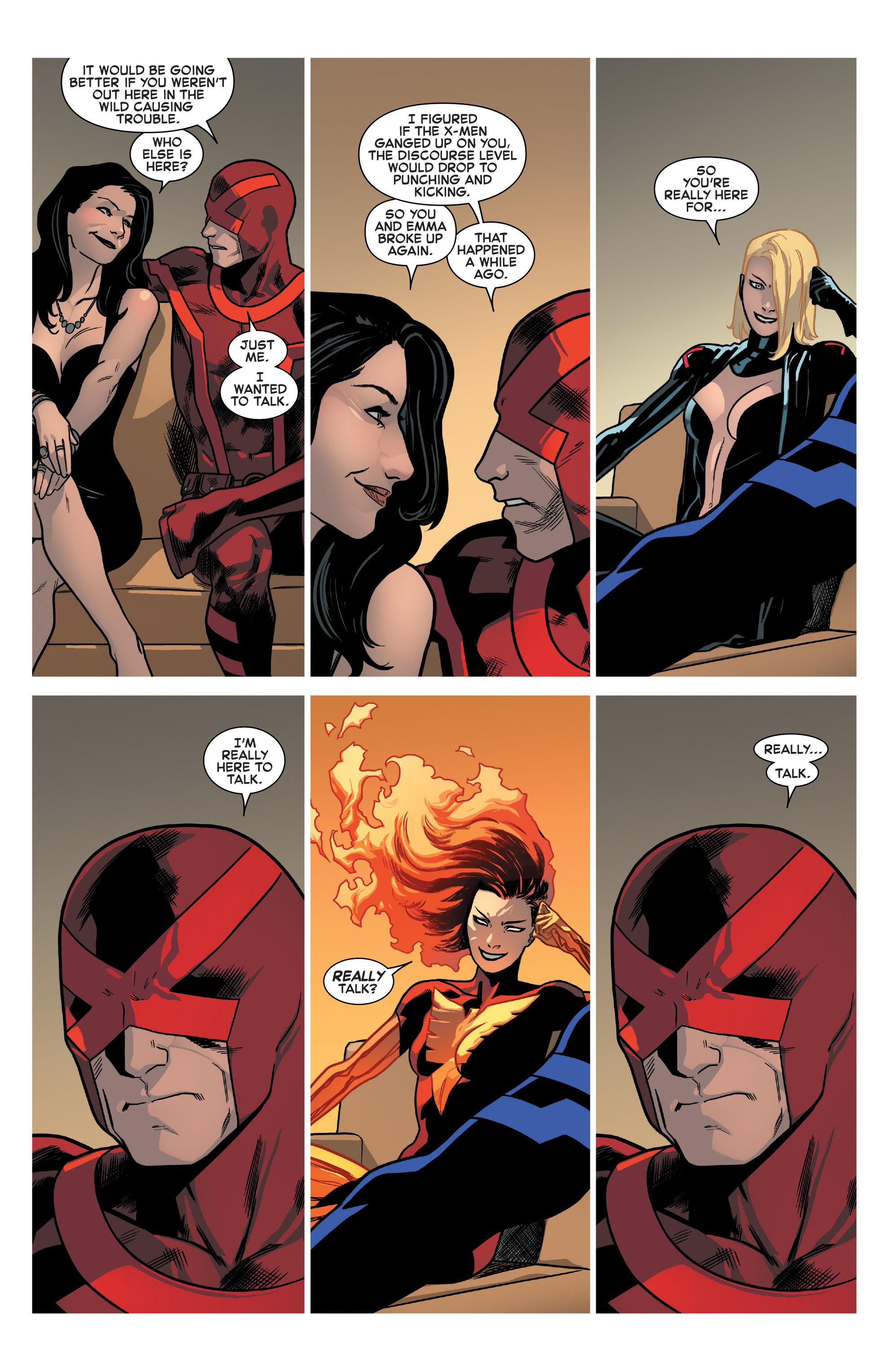 Read online Uncanny X-Men (2013) comic -  Issue #34 - 4