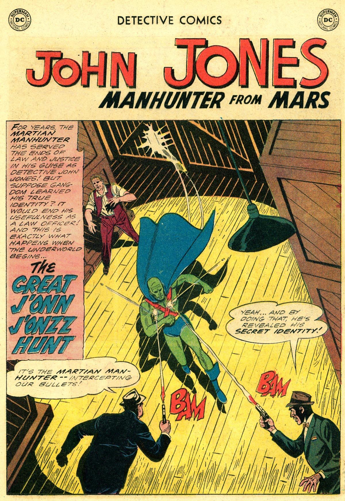 Detective Comics (1937) 303 Page 20