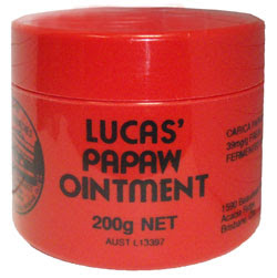 picture of Lucas' Papaw Ointment