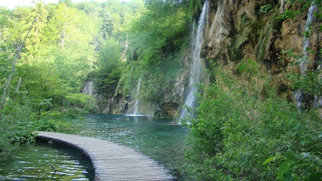 Parques Croácia