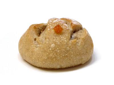 オレンジとイチジク | ecomo BAKERY(エコモベーカリー)
