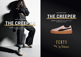 0a15d76e52 Rihanna's Puma Dethrones Kanye West's Yeezys To Become 'queen Of ...