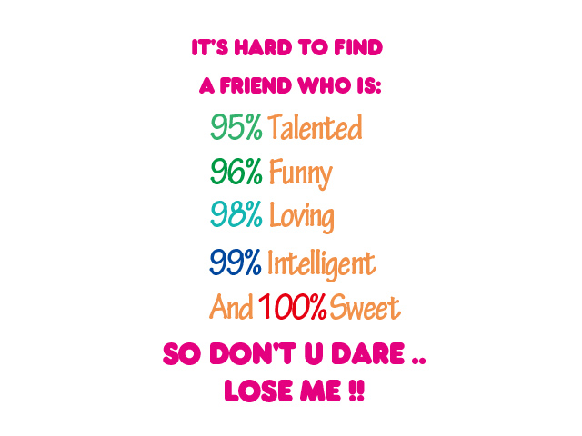 Funny Quotes And Sayings About Friends