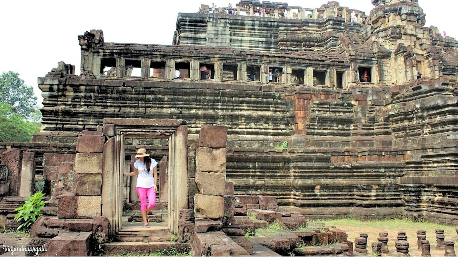 Complejo de Angkor Wat