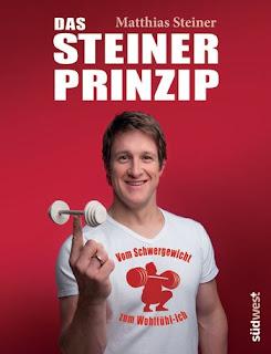 Buchcover Das Steiner Prinzip