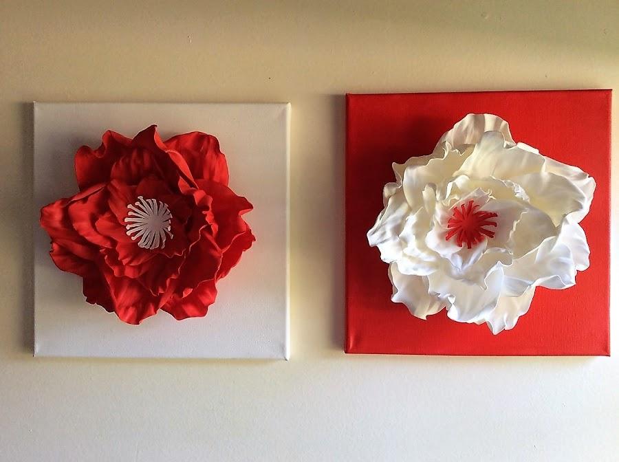 Lienzo-o-cuadro-de-flores-gigantes-en-goma-eva-o-foamy-Anuskalandia