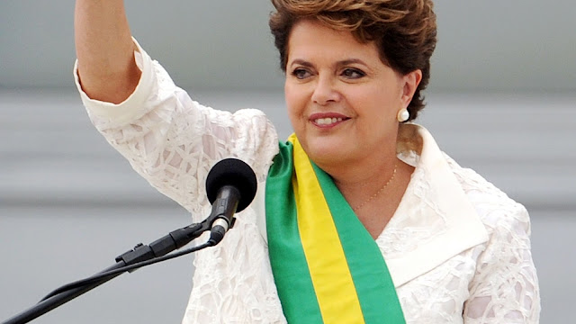 Dilma Vana Roussef