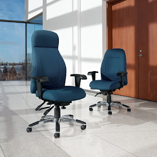 Global Total Office Chair Review by OfficeAnything.com