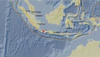 Gempa 3,7 SR Guncang Kab Bandung, Getaran Terasa di Kota Bandung