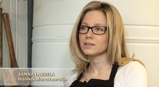 Sanna Laurila