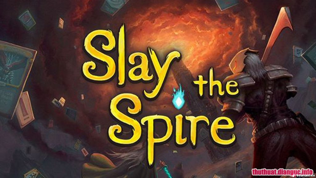tie-smallDownload Game Slay The Spire Full Cr@ck