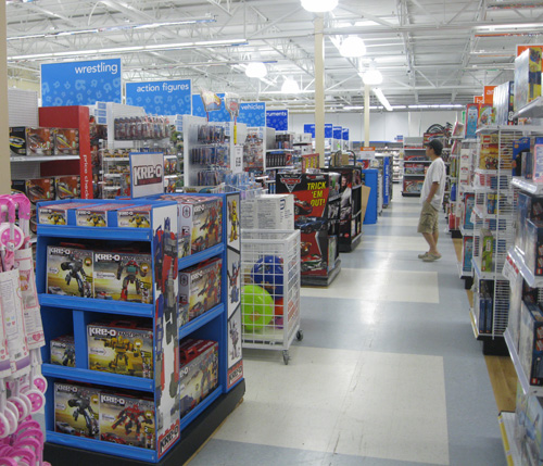 Notes From A Mom In Chapel Hill A Guide Toys R Us