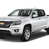 Review Mobil Chevrolet Colorado Double Cabin