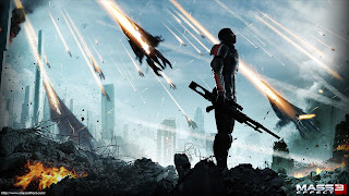 Mass effect 3 download free pc game full version