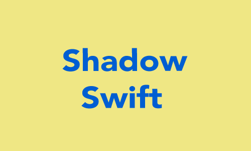 How to add a shadow to a UIView? - iOSDevCenter