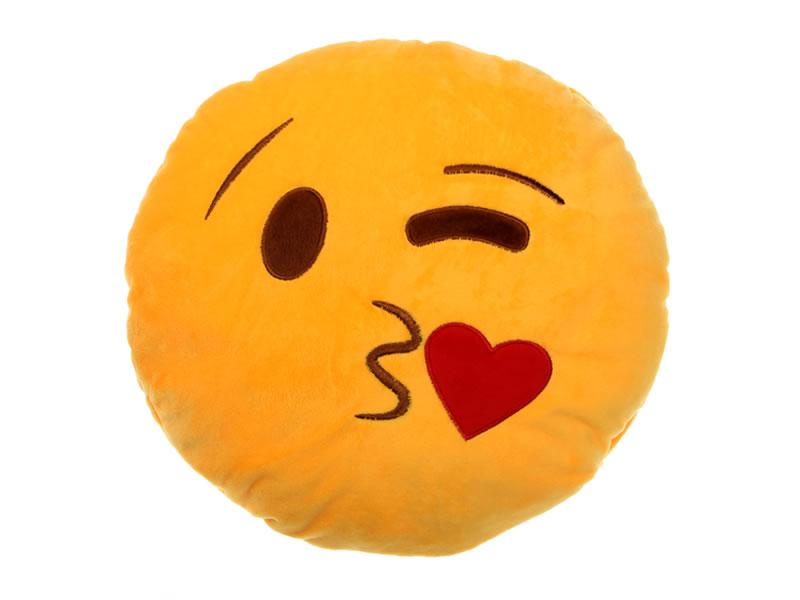 Java John Z's : IU Emoji Poop Emoji Pillow Review