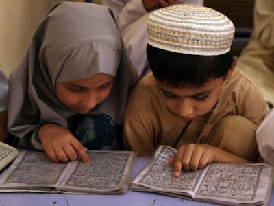 Belajarlah ilmu agama