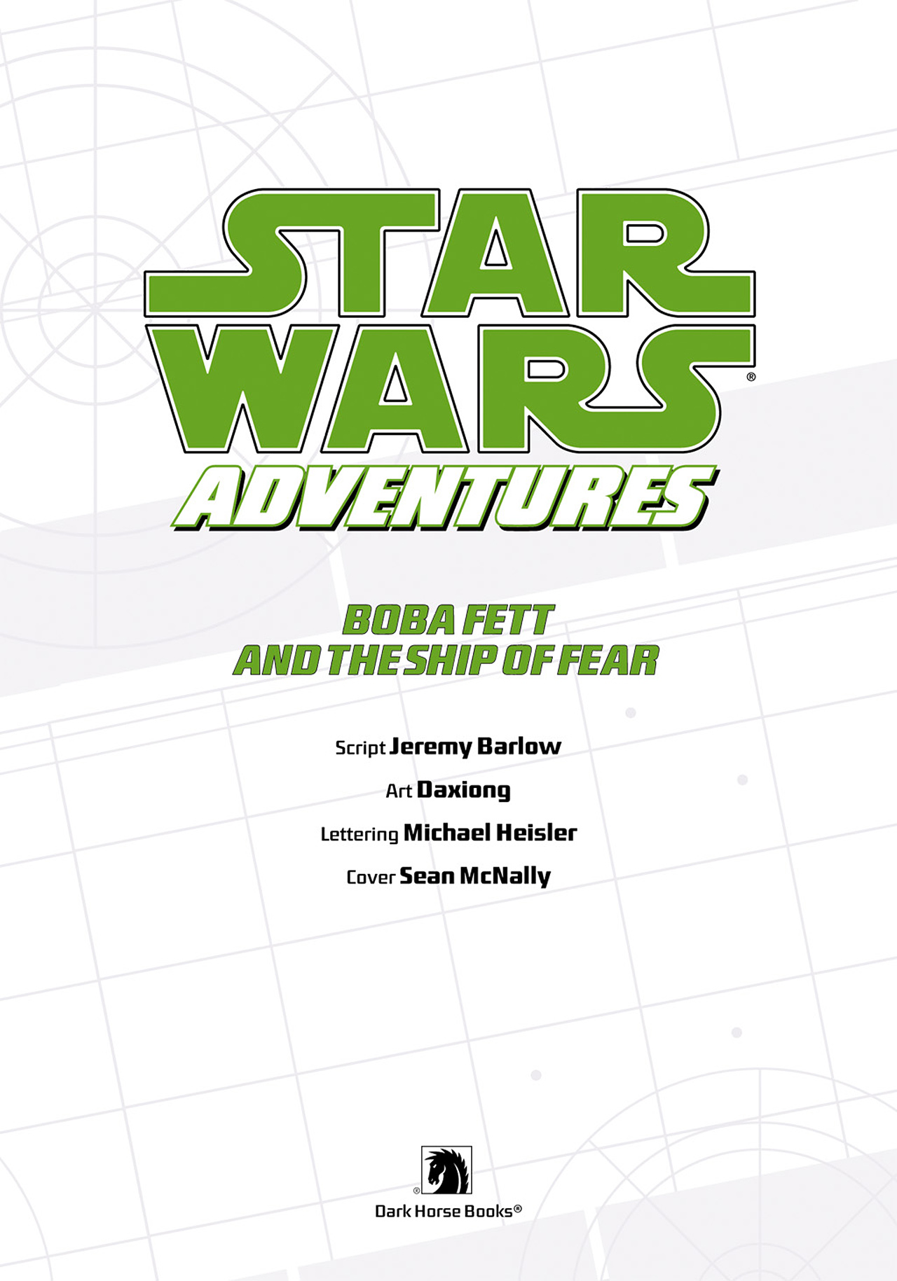 Read online Star Wars Adventures comic -  Issue # Issue Boba Fett and the Ship of Fear - 4
