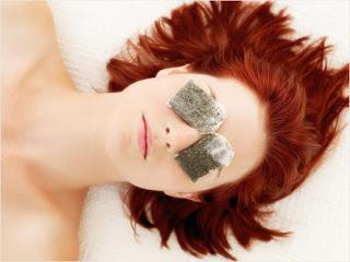 Cách chữa mắt sưng húp