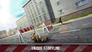 Parkour Simulator 3D v1.3.20