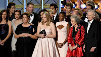 Emmys 2017: The Handmaids Tale