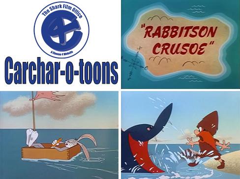 rabbitson crusoe 1956