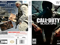 call of duty wii iso