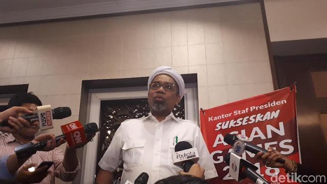 Jabatan Komisaris AP I Dikritik, Ngabalin: Nanti Kena Kualat