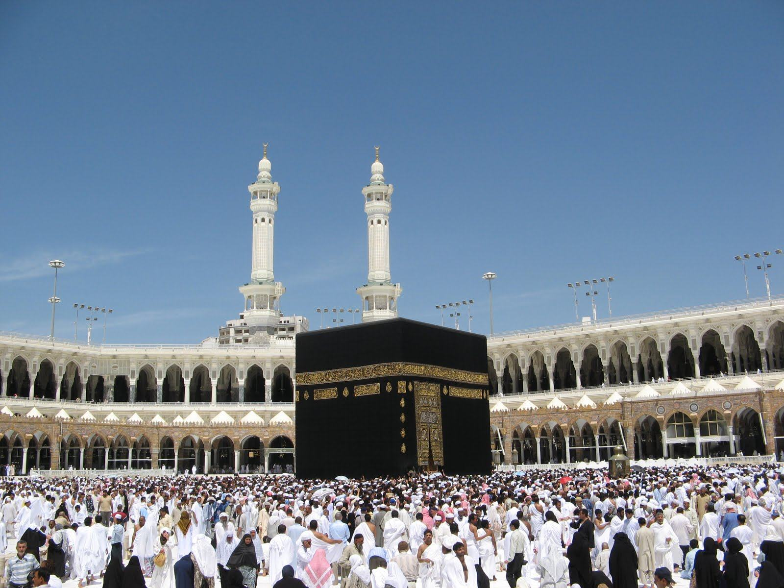 Free Sponsored Hajj Competition: Answer 30 Questions, Get