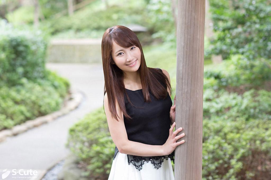 S-Cute 480_mao_01 優しい笑顔とエッチな身体/Mao