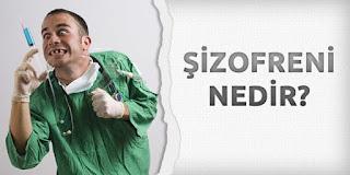 şizofreni, şizofreni sendromu, şizofreni tehlikeli midir, şizofreni biçimleri, şizofreni tedavi yöntemleri