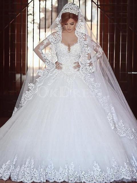 http://www.okdress.uk.com/new-arrival-buttons-white-ball-gown-natural-wedding-dresses-rhin3701/
