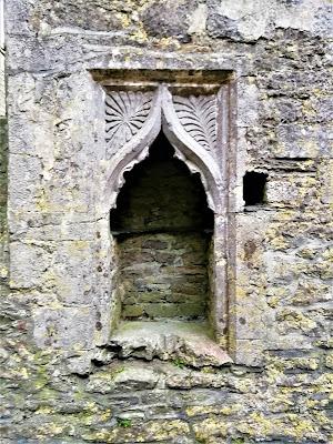 Aghaboe Abbey